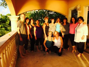 Equinox Yoga Workshop1