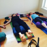 Equinox Yoga Workshop2