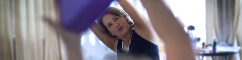 alissa pardo stein yoga musings