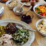 Alissa Pardo Stein Yoga Healthy Eating